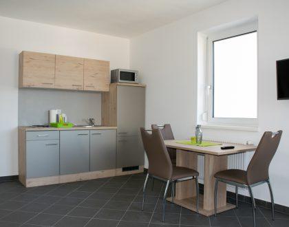 Appartement mit 2 Einzelbetten 5