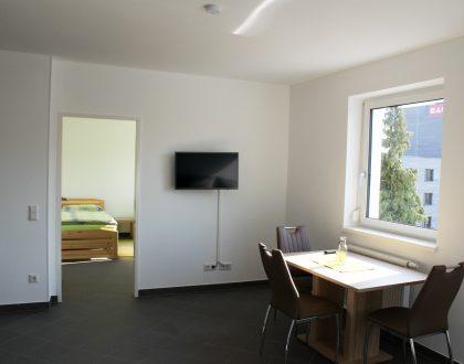 Appartement mit 2 Einzelbetten 7