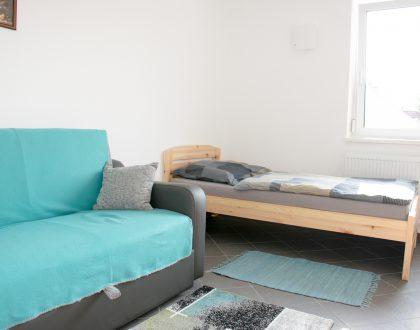 Appartement mit 1 Einzelbett 8
